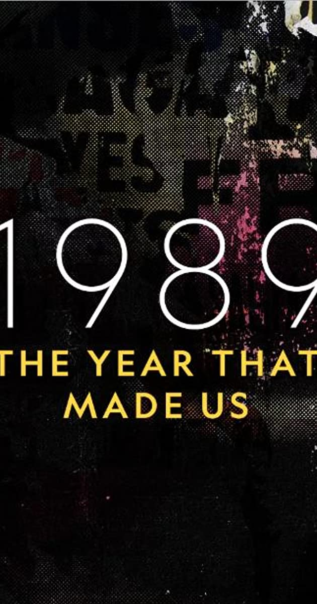 download scarica gratuito 1989: The Year That Made Us o streaming Stagione 1 episodio completa in HD 720p 1080p con torrent