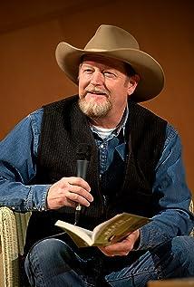 Craig Johnson Picture