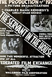 The Servant in the House Poster