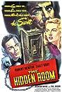 The Hidden Room (1949) Poster
