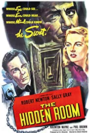 The Hidden Room (1949) Poster - Movie Forum, Cast, Reviews