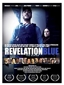 Hollywood movies dvd free downloads Revelation Blue: The Living Waters by [Mkv]