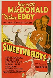 Sweethearts(1938) Poster - Movie Forum, Cast, Reviews