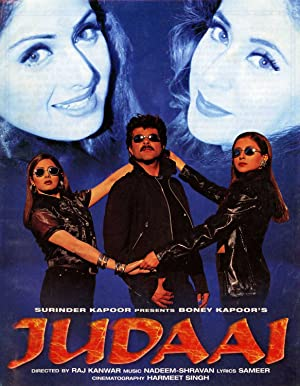 Anil Kapoor Judaai Movie