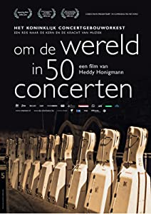 Movie mp4 download sites Om de wereld in 50 concerten Netherlands [1680x1050]