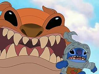 Lilo Stitch The Series 2003 2006
