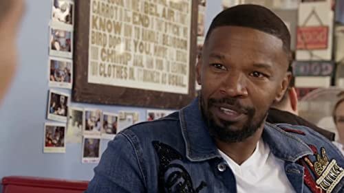 Comedians In Cars Getting Coffee: Jamie Foxx
