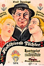 Kohlhiesel's Daughters (1920) Poster - Movie Forum, Cast, Reviews