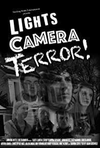 Primary photo for Lights Camera Terror!