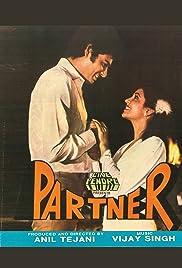 Partner Poster
