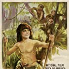 Gordon Griffith in Tarzan of the Apes (1918)