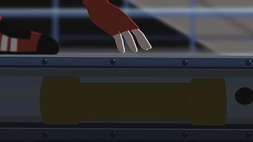 Mirror's Edge: Clip 1