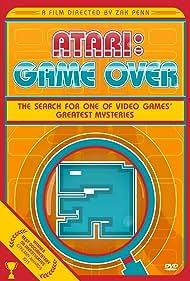 Atari: Game Over (2014) Poster - Movie Forum, Cast, Reviews