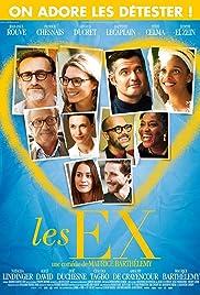 Les ex Poster