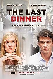 THE LAST DINNER Poster