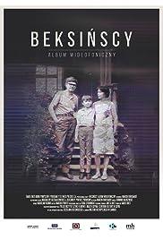 Beksinscy. Album wideofoniczny