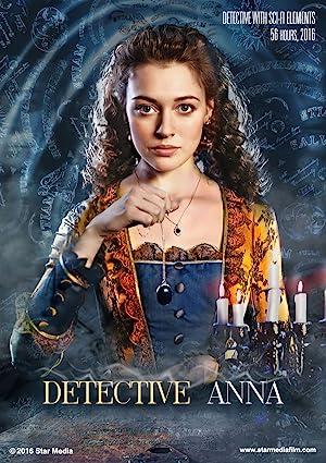 Where to stream Detective Anna