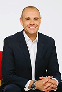 Jason Mohammad Picture
