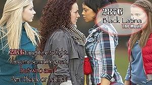 287G Black Latina