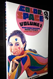 Colorspace Vol. 3 Poster