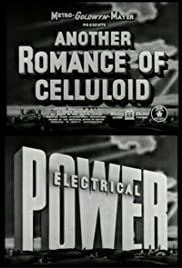 Electrical Power Poster