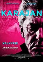 Karajan: the Maestro and His Festival