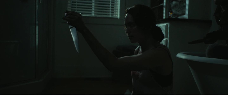 Kate Siegel in Hush (2016)