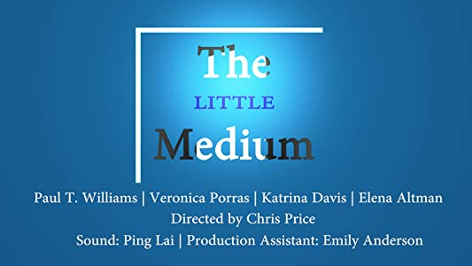 Movie pirates download The Little Medium by none [1280x1024]