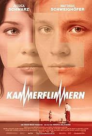 Jessica Schwarz and Matthias Schweighöfer in Kammerflimmern (2004)