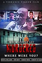 When George Got Murdered