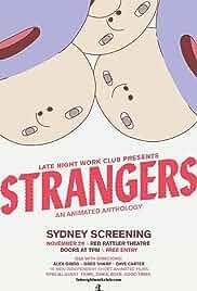 Strangers (2016)