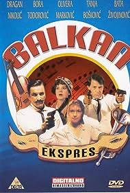 Balkan ekspres (1983) Poster - Movie Forum, Cast, Reviews