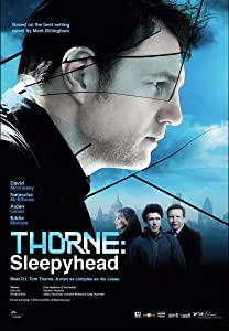 Can you download dvd movies into itunes Thorne: Sleepyhead [1280p]