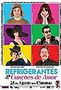 Refrigerantes e Canções de Amor (2016) Poster