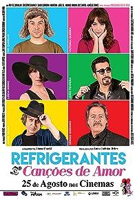 Primary photo for Refrigerantes e Canções de Amor