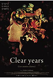 Clear years Poster