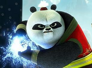 Kung Fu Panda: The Paws of Destiny (2018-)