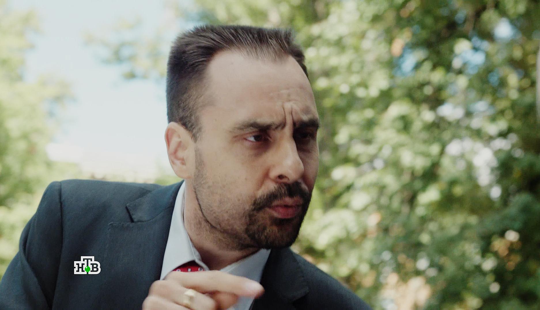 Andrey Da! in Advokat. Prodolzhenie (2017)