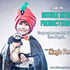 Thank You from The Magic Ferret Movie (2013)