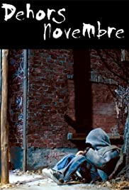 Dehors novembre Poster