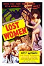 Mesa of Lost Women (1953) Poster