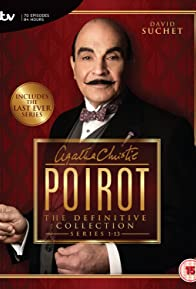Primary photo for Behind the Scenes: Agatha Christie's Poirot