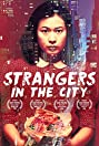 Strangers in the City (2010) Poster