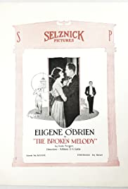 The Broken Melody Poster