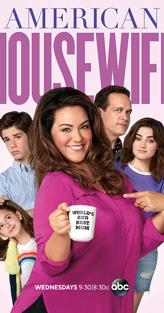American Housewife TV Series 2016– IMDb