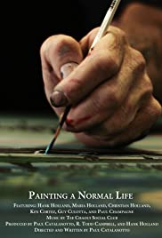 Painting a Normal Life Poster