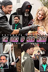 The Voice of Your Blood (2017)