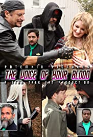 The Voice of Your Blood Poster