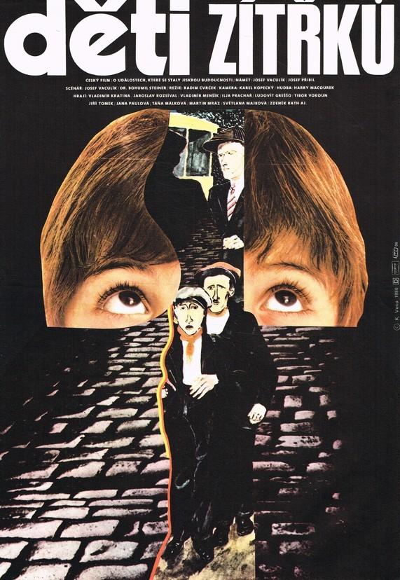 Deti zítrku ((1980))
