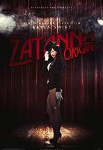DC's Zatanna - Origins